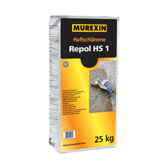 Адгезионный шлам Repol HS 1 (Haftschlämme Repol HS 1)