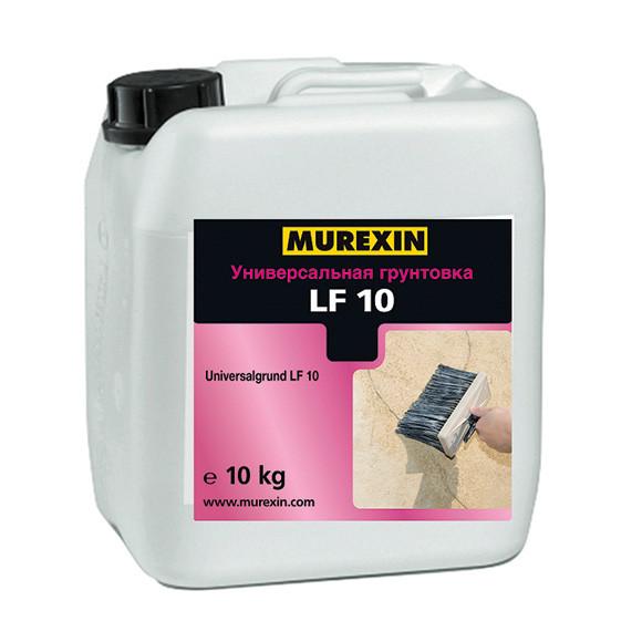 Универсальная грунтовка LF 10 (Universalgrund LF 10)