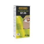 Наливной пол ST 25 (Nivelliermasse ST 25)