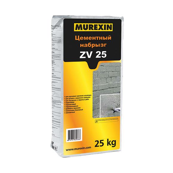 Цементный набрызг ZV 25 (Zement Vorspritzer ZV 25)