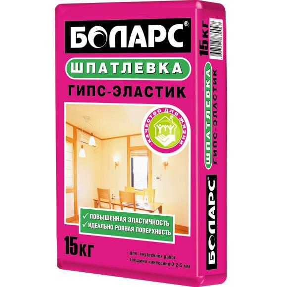 шпатлевка гиппс-эластик